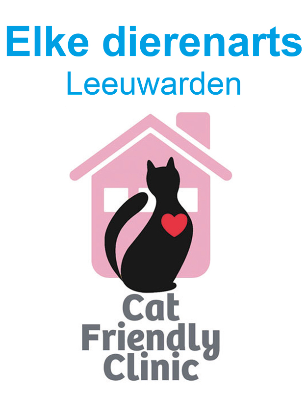 Elke Leeuwarden Cat Friendly Clinic